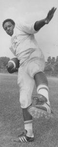 Larry 'Bulldog' Jones was my friend: a look back 2