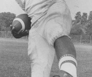 Larry 'Bulldog' Jones was my friend: a look back