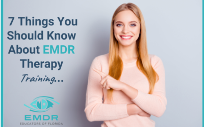EMDR Therapy Training: 7 Crucial Facts You Need to Know