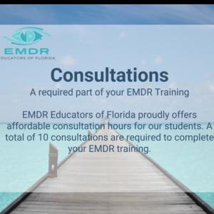 EMDR Consultations