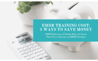 EMDR Training Cost: 5 Ways to Save Money