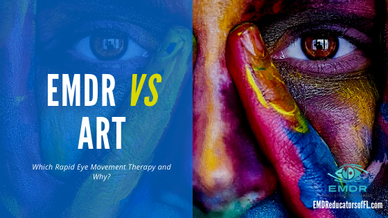 EMDR vs ART